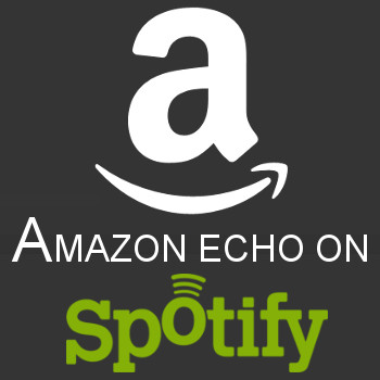 amazon echo on spotify